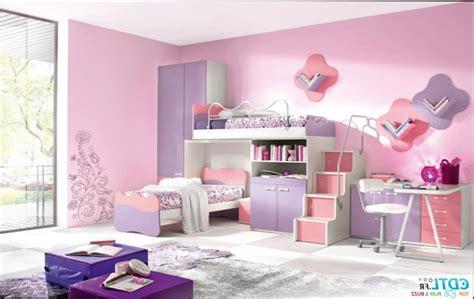 d馗oration chambre fille 5 ans chambre fille decoration chambre fille de 8 ans