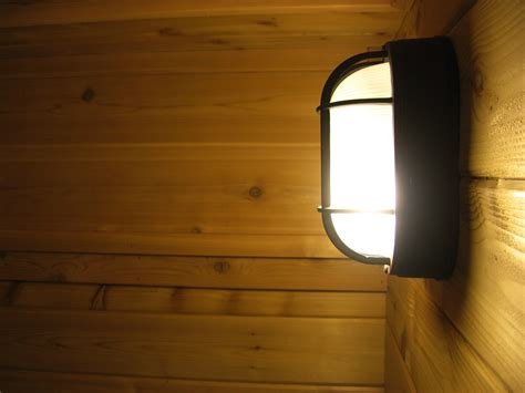 Sauna Lighting Fixtures Sauna Lighting Fixtures Sauna Brushed Aluminum Light Wall Mount Oval Sauna And Steam Room
