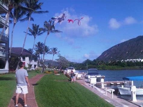 boat slip rental oahu marina front neighborhoods in hawaii kai offer unique