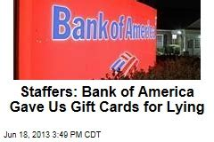 Bofa Gift Card - mortgage robo signing scandal news stories about mortgage robo signing scandal