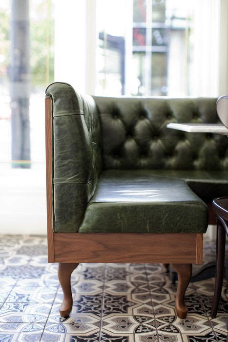 cafe bench seating best 25 restaurant banquette ideas on pinterest