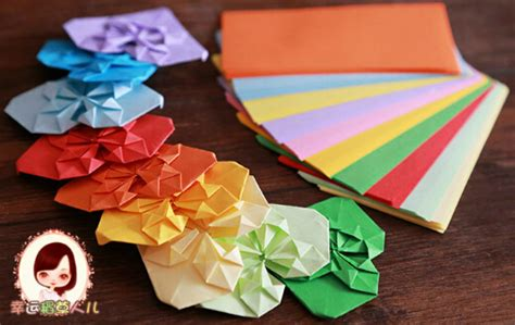 Origami Birthday Present - simple origami birthday present tutorial origami handmade