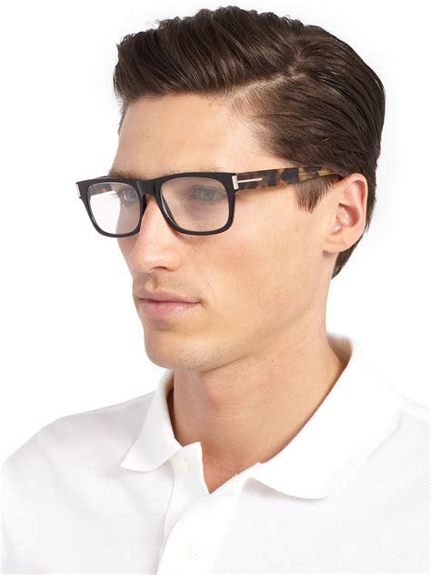 tom ford glasses mens tom ford 5274 optical frames for lyst