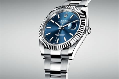 Rolex Steel Datejust baselworld 2017 the rolex datejust 41 now in steel