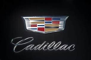 Logo Cadillac Cadillac Officially Changes Its Logo Removes The Wreath