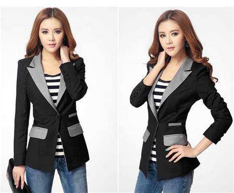 210 000 Wm Ready New Stok Arrival Webe blazer kerja wanita modis 2018 model terbaru
