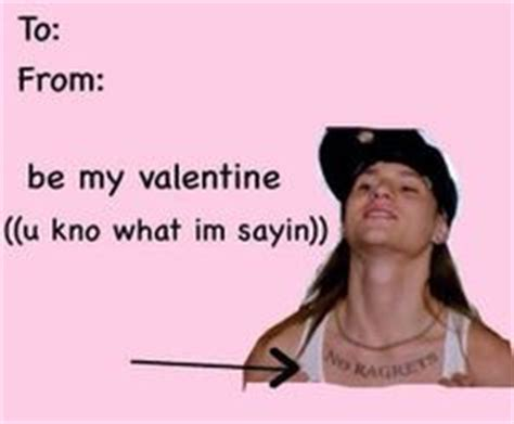 Funny Valentines Day Cards Meme - meme valentines on pinterest
