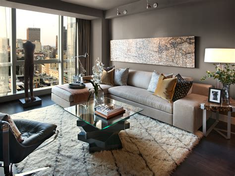 urban decor ideas sophisticated urban living room 5 photos urban living