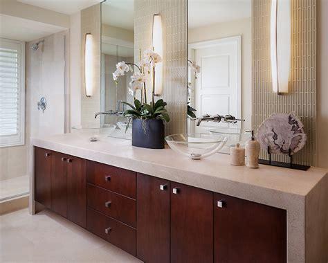 Astonishing Tech Lighting Decorating Ideas Images in Bathroom Transitional design ideas