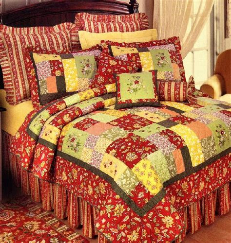 Discount Quilts Arianna Quilt And Bedding