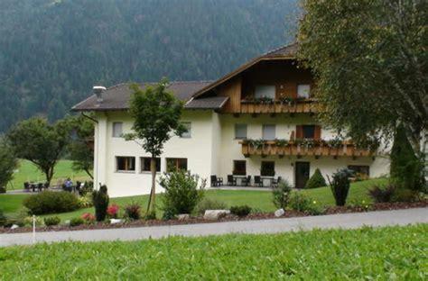 caminata di tures pensione residence prennhof caminata valli aurina e