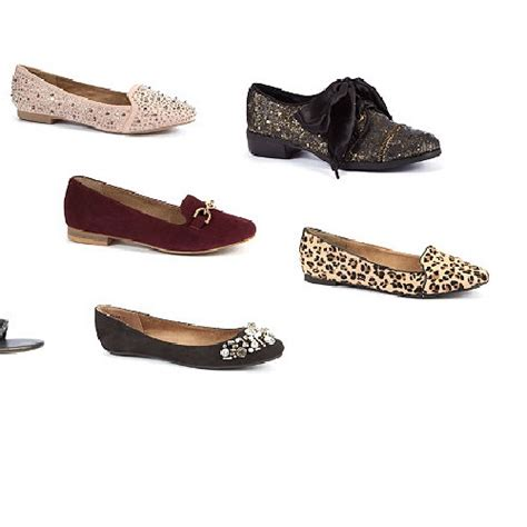 new look shoes flats femalefirst high fashion awards 2013 best flat