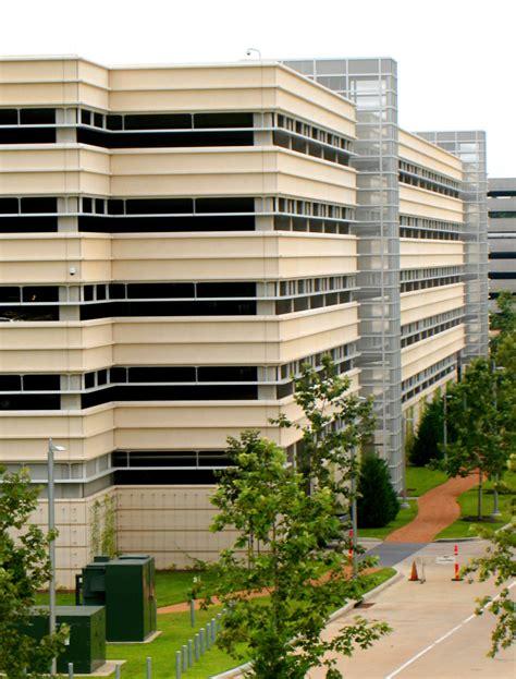 Phillips Garage by Conoco Phillips Parking Garage Redondo Manufacturing