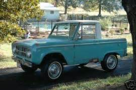 cost to ship 1965 ford bronco 1 2 cab from montrose to