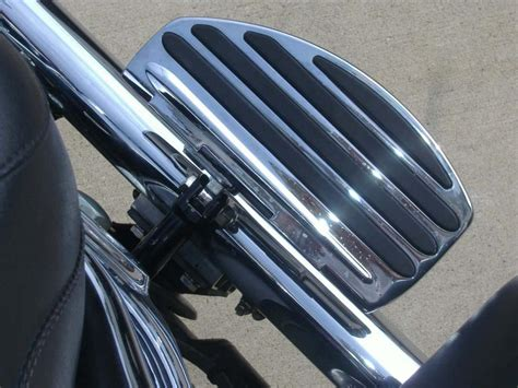 Harley Davidson Passenger Floorboards by Passenger Floorboards Harley Davidson Forums