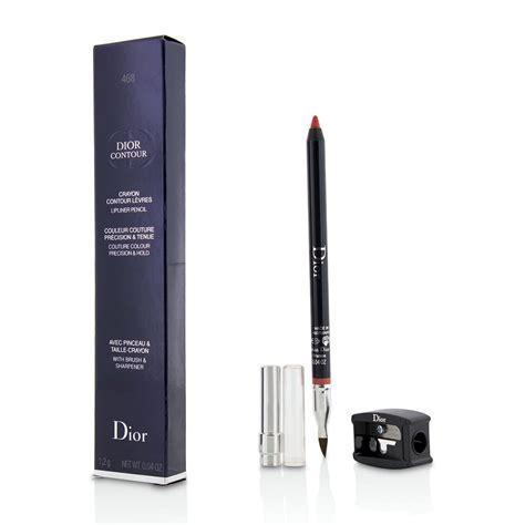 spring lipstick lip liner dior contour lipliner 468 spring by christian dior