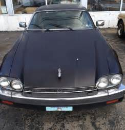 Jaguar Xjs Parts Jaguar Xjs 1990 For Parts Ebay
