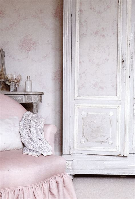beautiful french bedroom chair with kate forman fabric 163 the paper mulberry may 2011