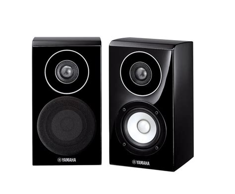 yamaha ns b700 bookshelf speaker vs yamaha ns ic400