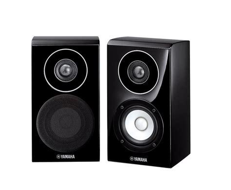 yamaha ns b700 bookshelf speaker vs yamaha ns ic400