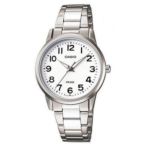 casio orologi donna orologio casio collection donna ltp 1303pd 7bvef biffi