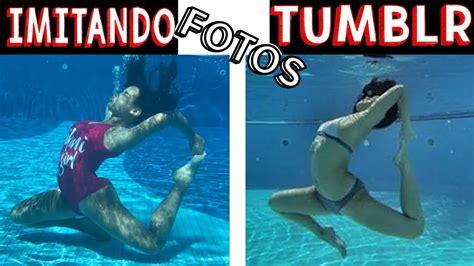 imagenes tumblr en la piscina imitando fotos tumblr na piscina 4 muita divers 227 o youtube
