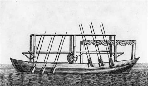 when was the first boat invented - Who Invented The Boat