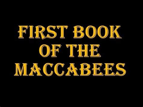judah s a novel of the maccabees the silent years books maccabean revolt part one doovi