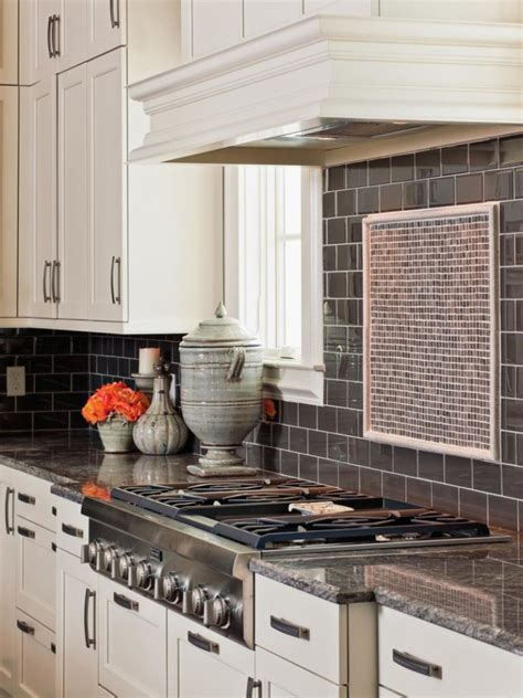glass kitchen tile backsplash ideas best 15 kitchen backsplash tile ideas diy design decor