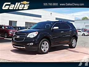 2015 chevrolet equinox ltz awd ltz 4dr suv for sale in