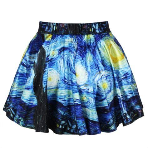 Dress Mini Sabrina Import Blue Offshoulder Retro Size S 306439 blue starry vintage pleated womens skirt pink