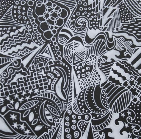 zentangle design what s a zentangle the craft project
