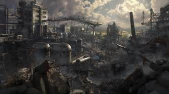 post apocalyptic full hd wallpaper and background