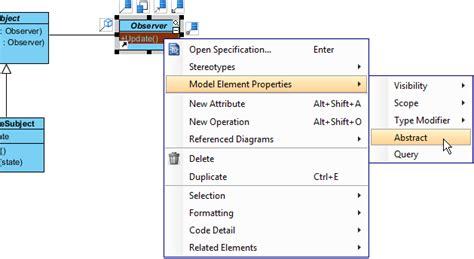 observer pattern video tutorial observer pattern tutorial
