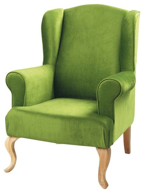 Chair Armchair by Armchair Green Armchairs And
