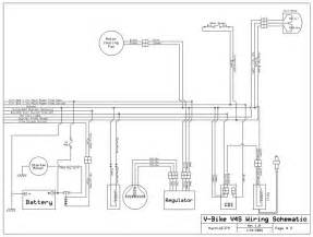 tao tao 110cc atv wiring diagram tao tao electrical wiring schematic wiring diagrams