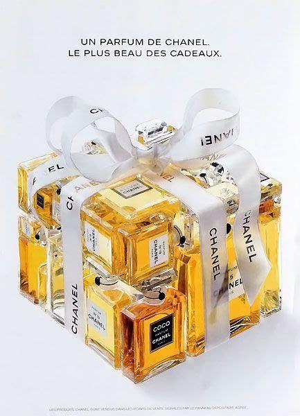 Parfum Trocadero Xclusive Pour chanel miniatures de parfum