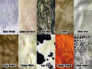 wolf fur colors   28 images   tri color faux fur wolf