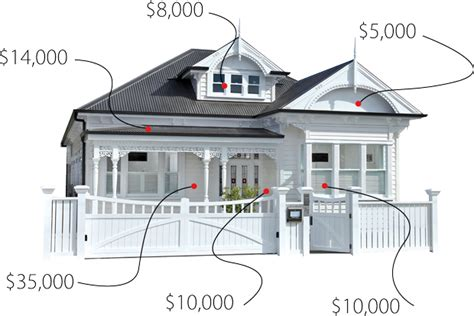 cost to renovate a house in australia refresh renovations