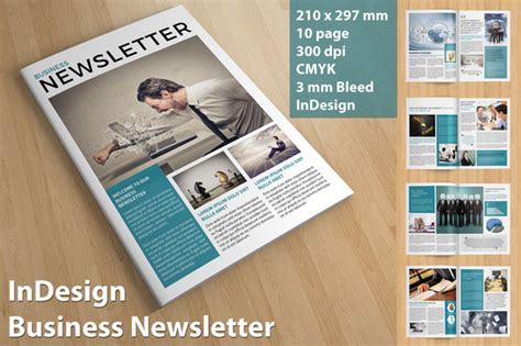 don t miss this 15 best newsletter templates