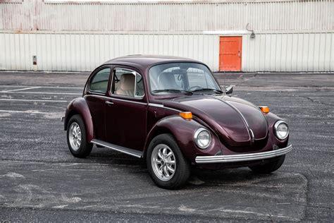 volkswagen fast 1974 volkswagen super beetle fast lane classic cars