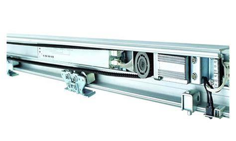 Auto Glass Door Casol Systems