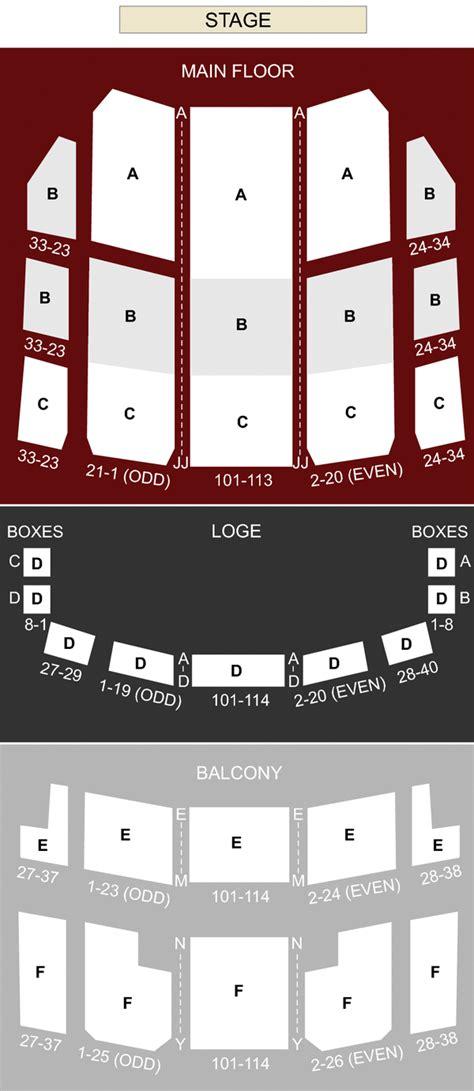 rochester auditorium theatre seating rochester auditorium theatre rochester ny seating