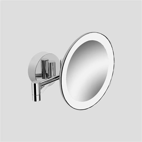 Magnifying Vanity Mirrors Bathroom by Magnifying Bathroom Mirror With Light Bathroom Mirrors