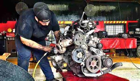alberta cylinder head  engine rebuilders auto diesel marine