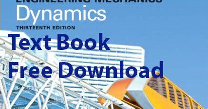 Green Mechanic Engineering Mechanics Dynamics By R C