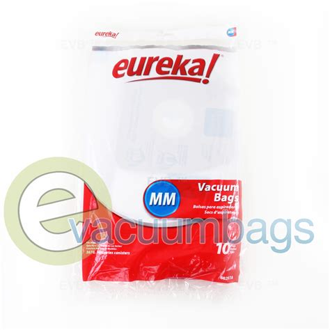 mighty mite 3670 3680 style mm vacuum bags by eureka
