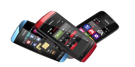 Hp Nokia Asha 305 Tahun gadget news nokia asha 305 306 and 311 three new members of asha series