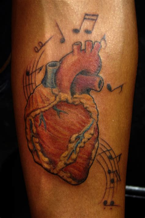 what does heart tattooed on my sleeve mean heart on my sleeve by jvorndran on deviantart