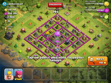 clash of clans boat rebuild pfft i can take this fixed clashofclans